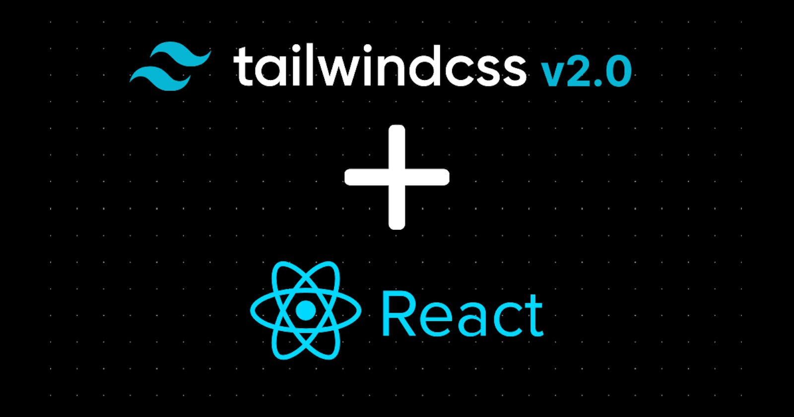 Setting up Tailwind CSS v2.0 with Create React App