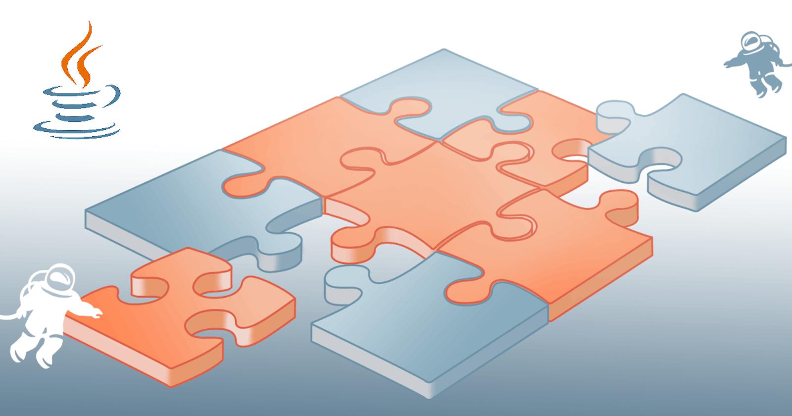Multi-module Gradle configuration with Git X-Modules