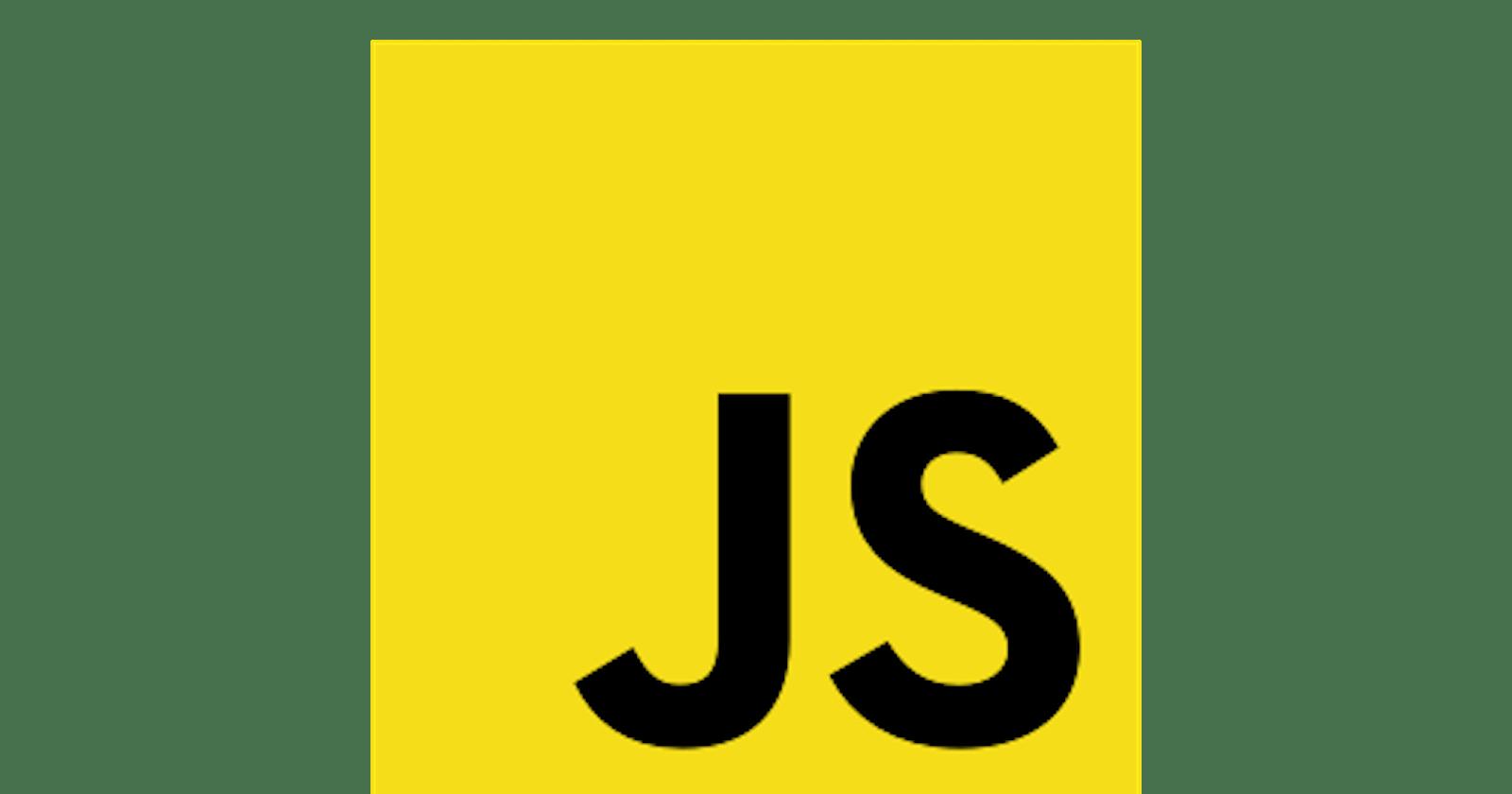 HackerRank's 10 Days of JS
