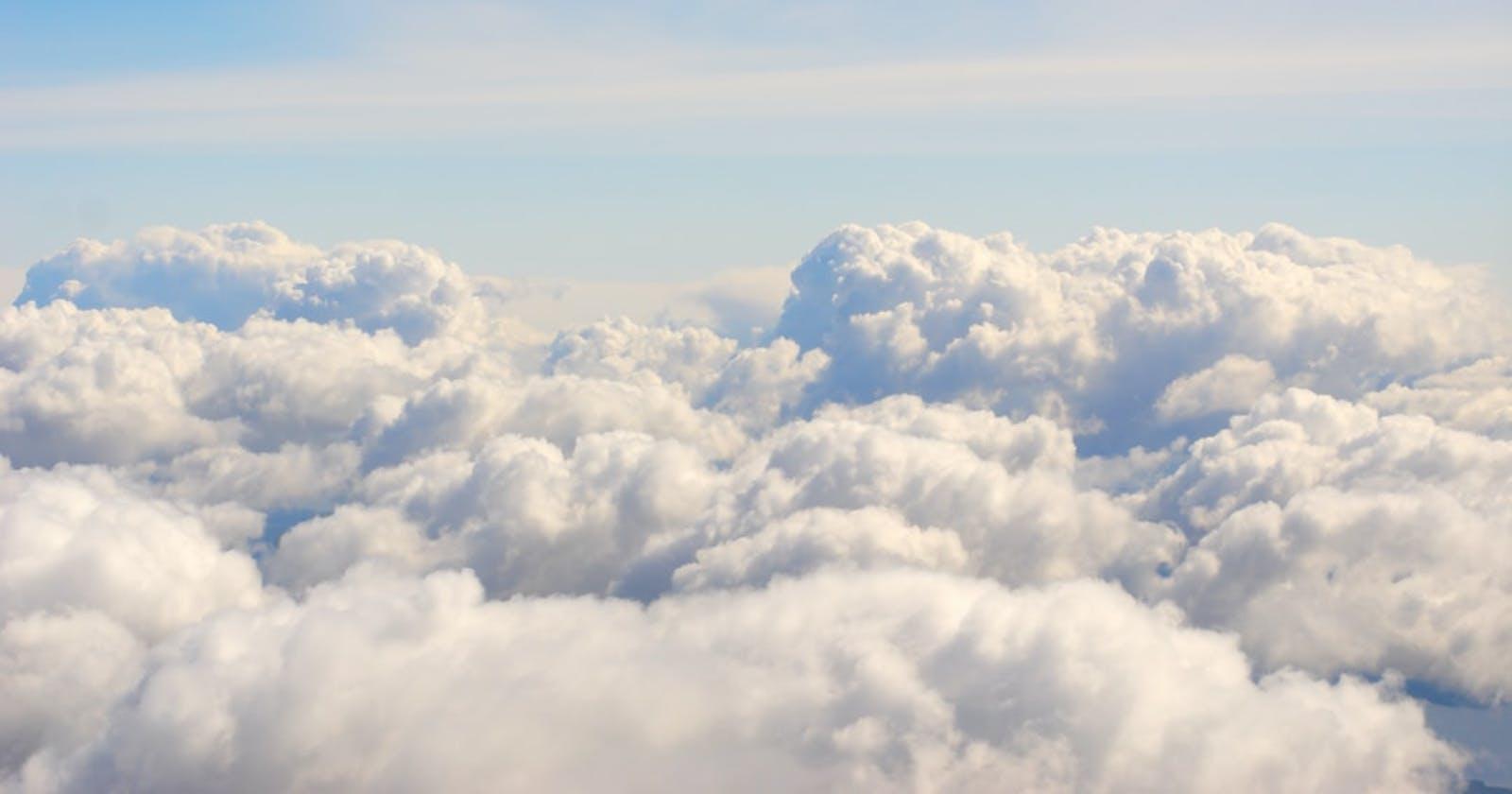 Docker logging to AWS CloudWatch