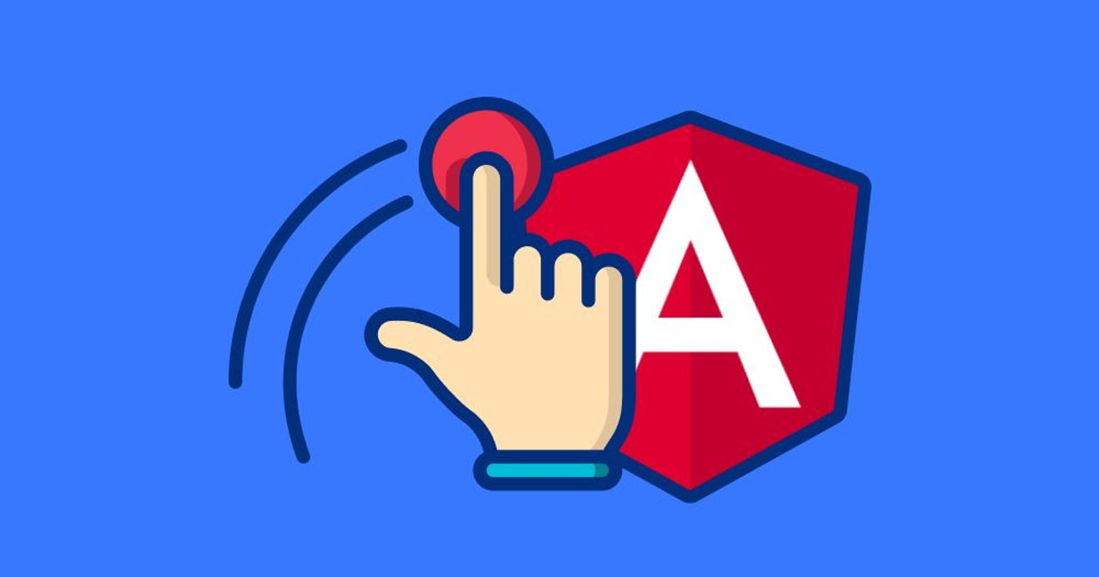 Create a directive for free dragging in Angular
