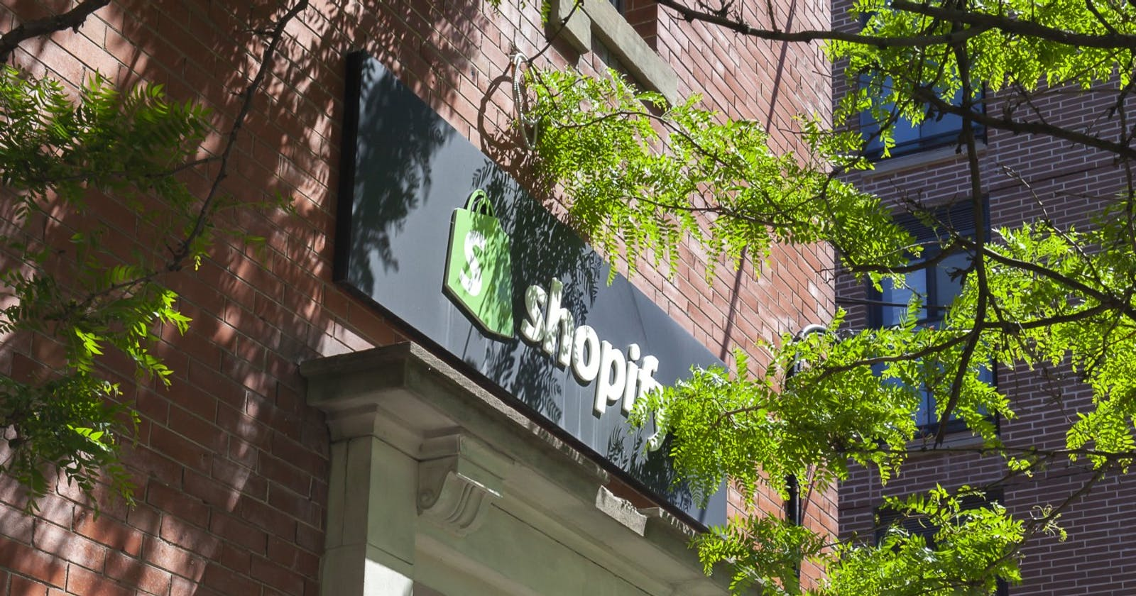 Shopify for Developers — the Good, the Bad and the Ugly