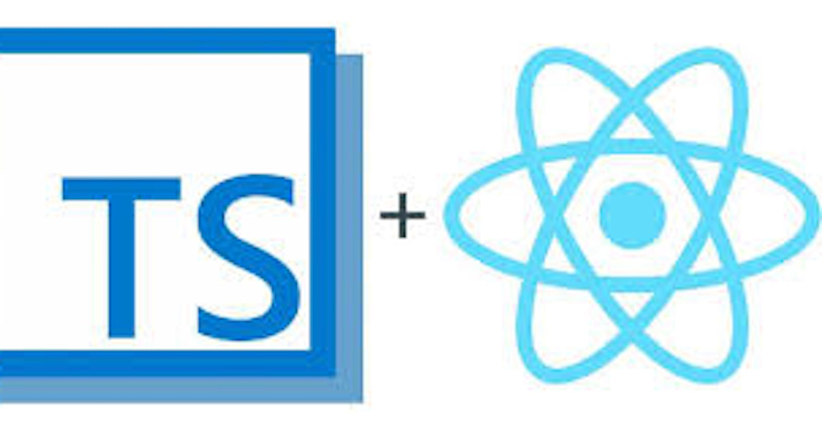 Switching To Typescript in your React Apps