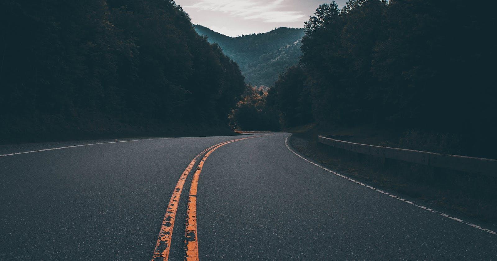 Web Developer Roadmap for 2021