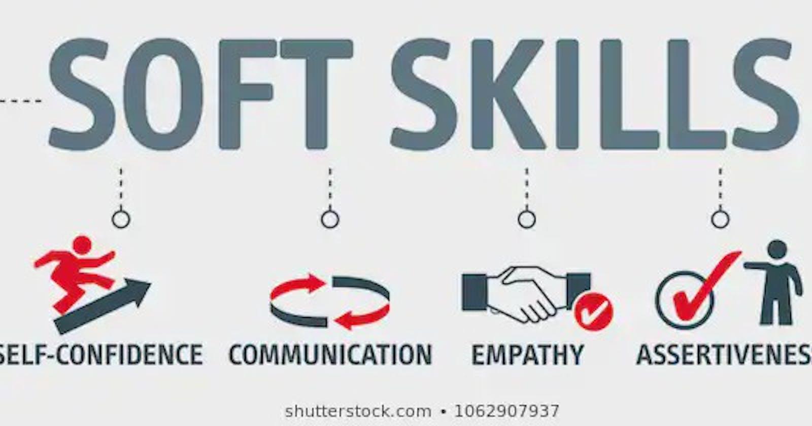 Why soft skills matter for a developer?