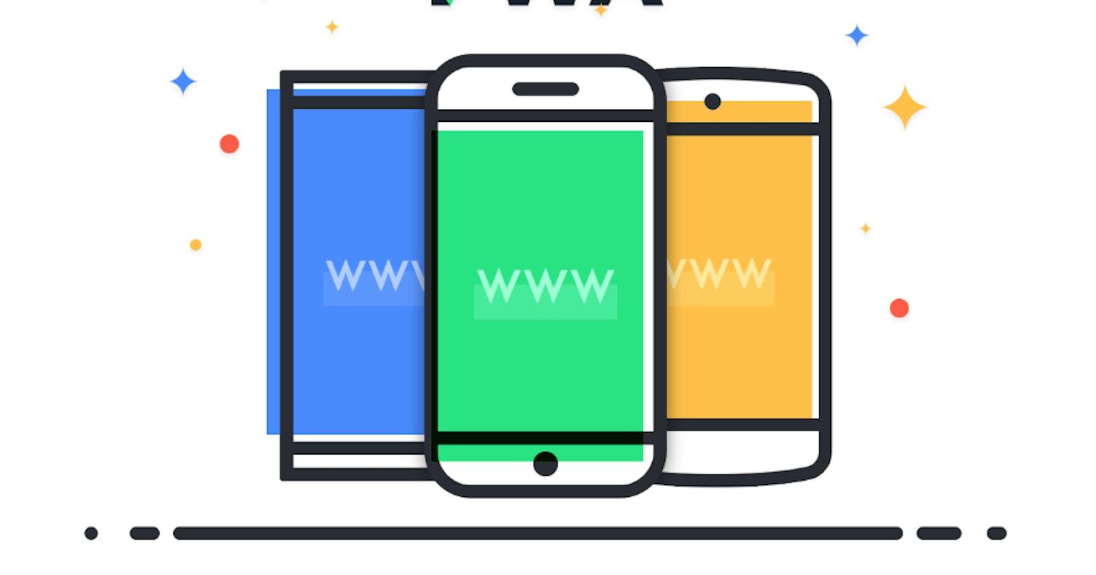 PWA: The Future of Mobile and Web Development