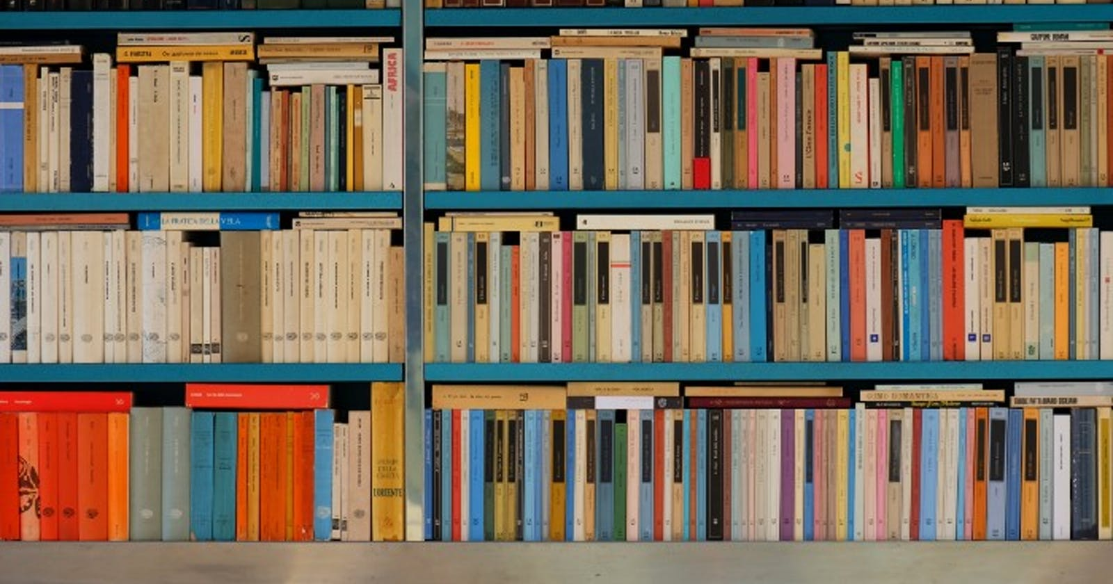 10 Must-Read Books for Software Engineers