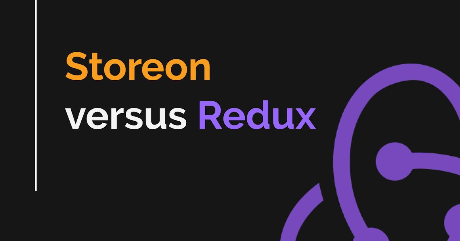 Redux vs. Storeon: An App to App Comparison