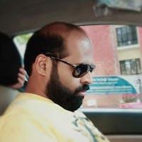 Sandeep Gokhale's photo