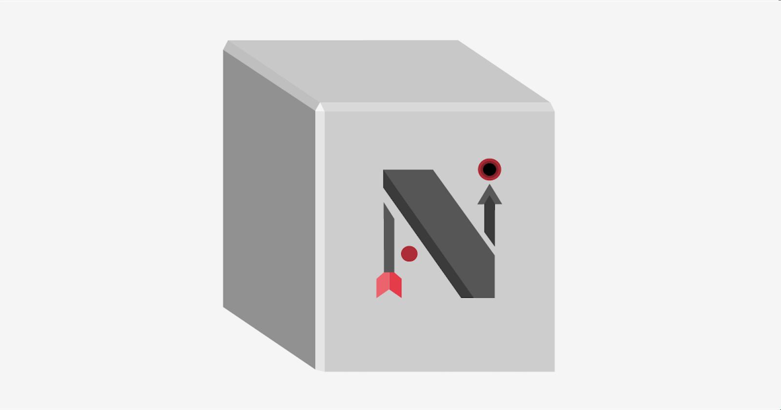 Open source typescript based notion API for Christmas Hackathon