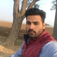 Gourav Goyat's photo