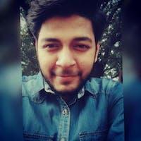 Humza Hasan's photo