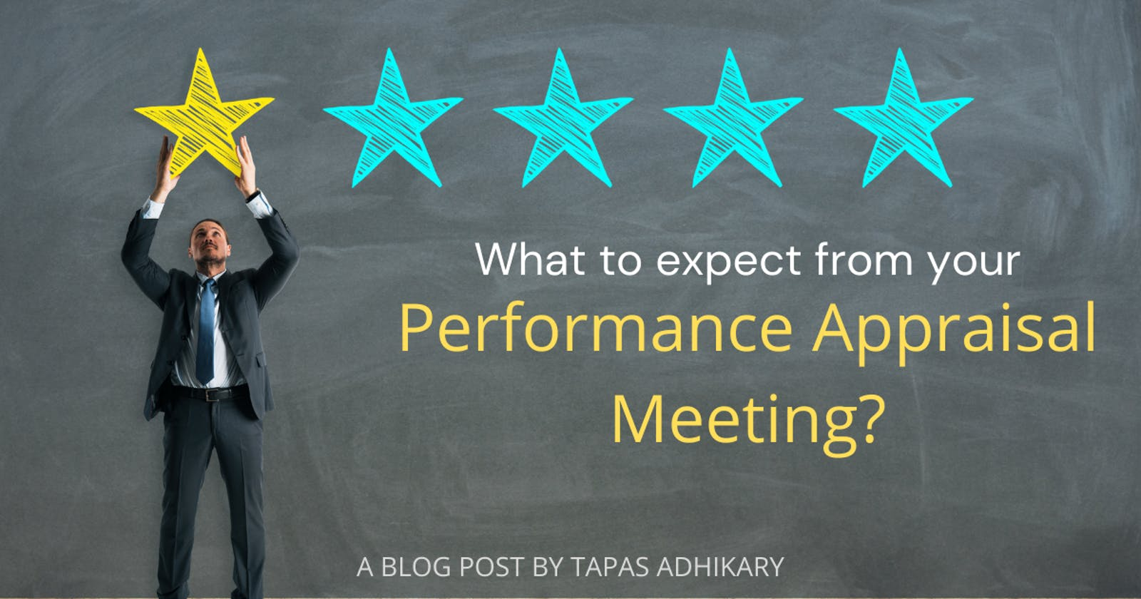 What to expect from your performance appraisal meeting?