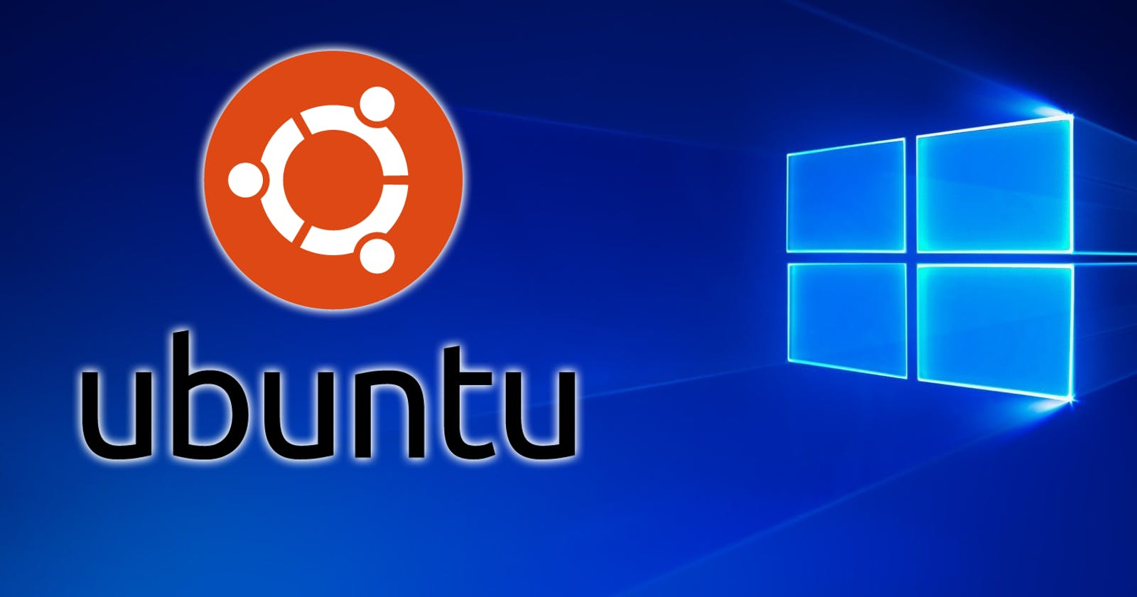 Setting up a new Linux distro (within Windows)