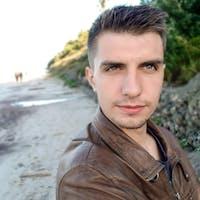 Piotr Jurewicz's photo