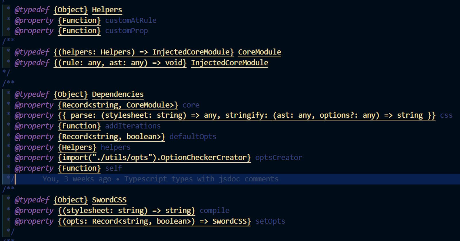 Typescript Without Compilation