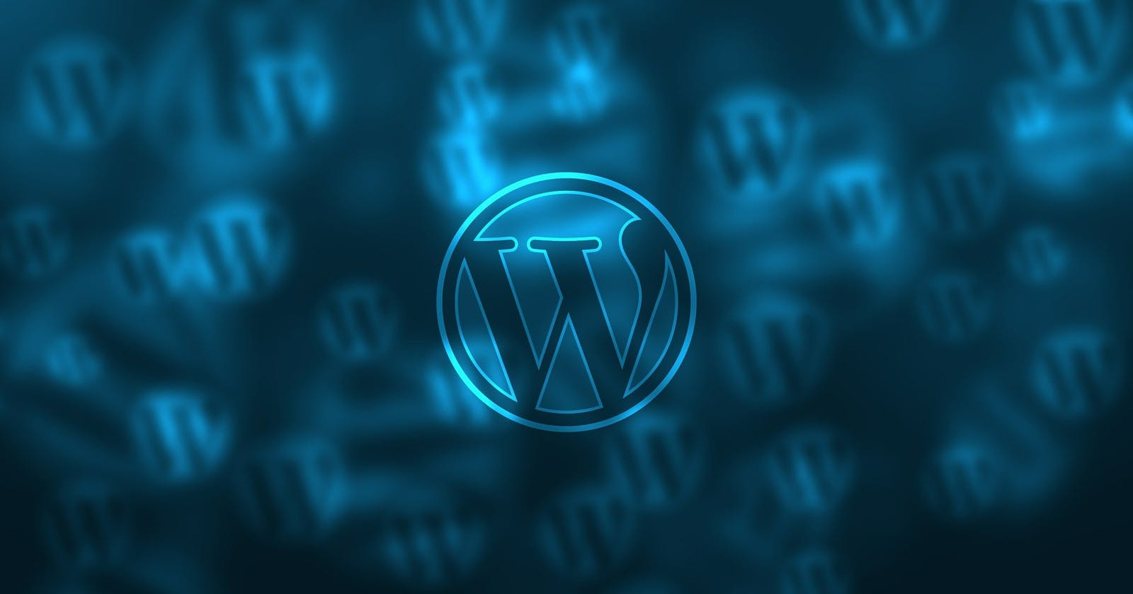 Fastest way to install Wordpress