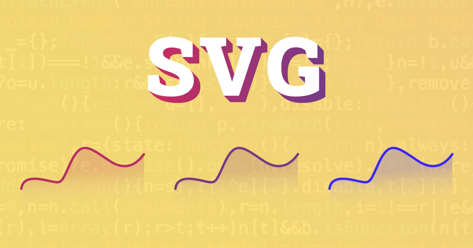 How to Use SVG inReact - The Easy Way