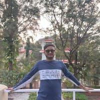 Jayvir Rathi's photo