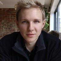 Lars Behrenberg's photo