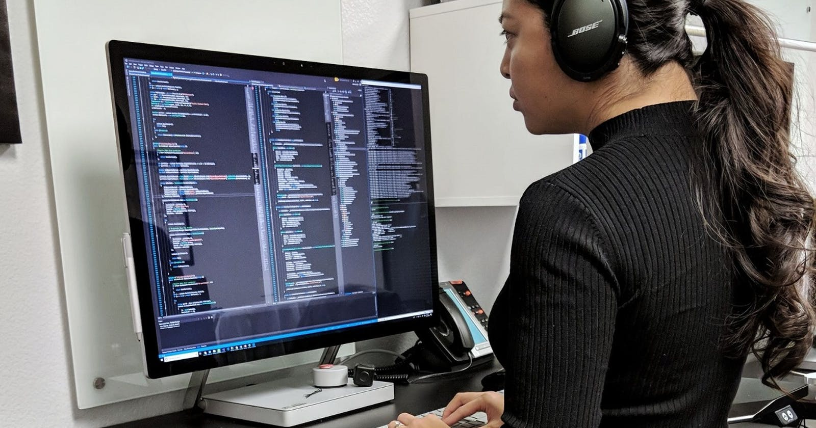 Three things I wish I knew before becoming a software developer