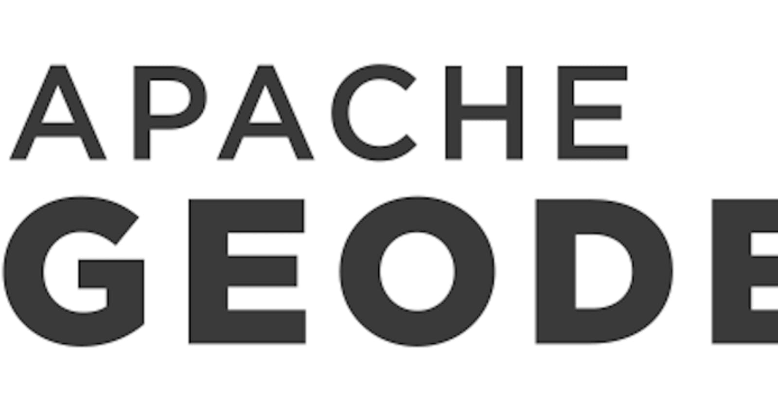 Connecting a Java Client with Apache Geode Docker Container