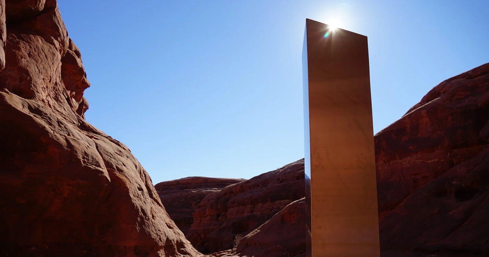 Meshing a modern monolith