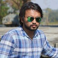 Subhrajit's photo