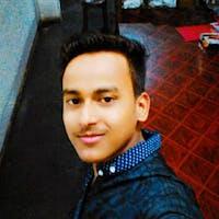 Himanshu Singh's photo