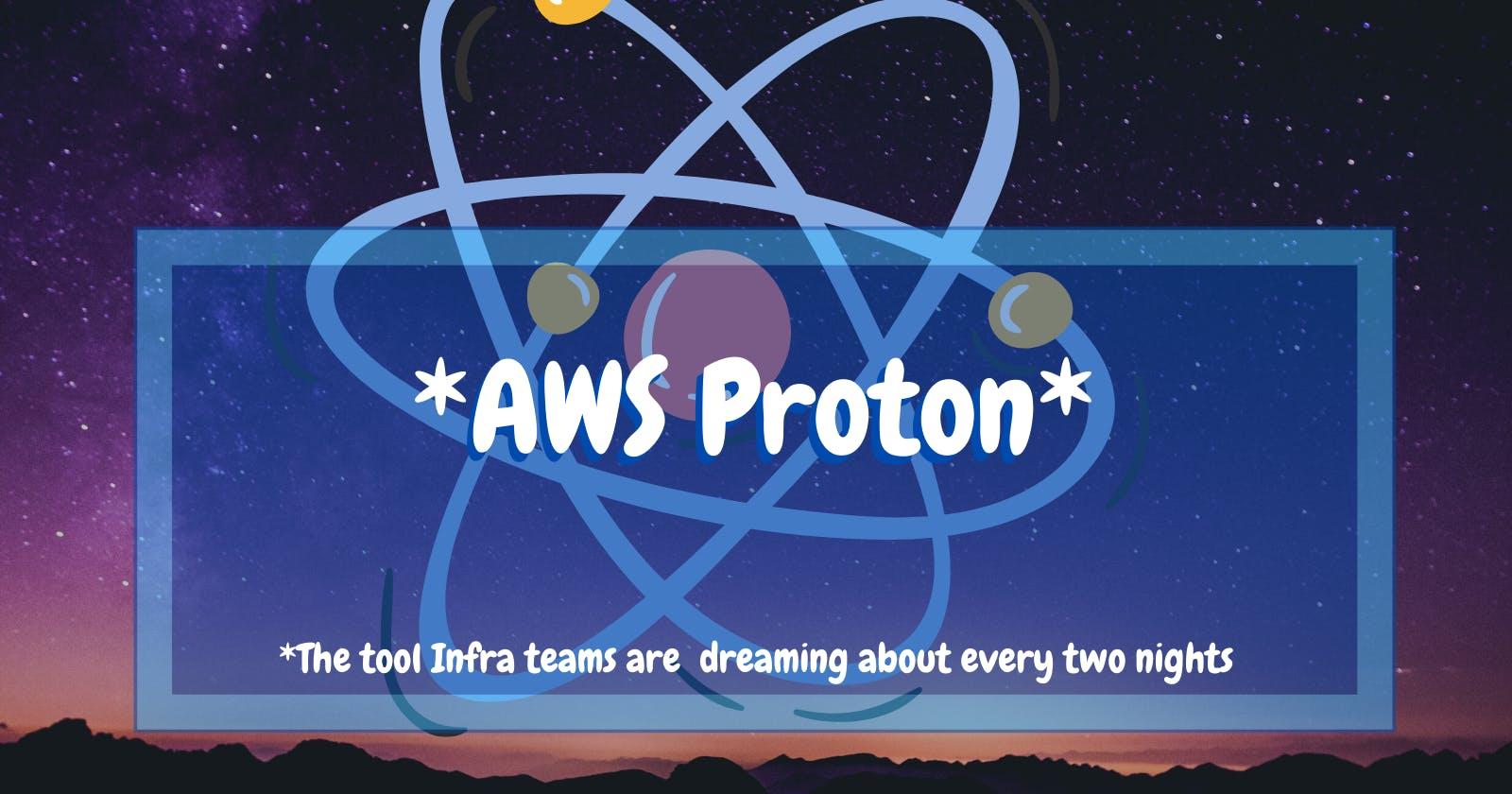 AWS Proton