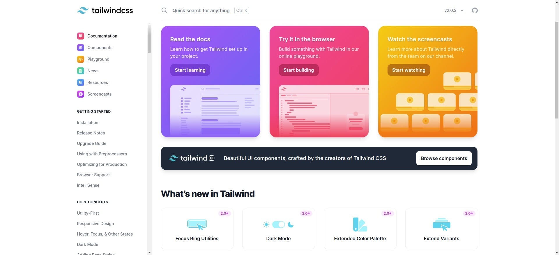 Documentation - Tailwind CSS.png