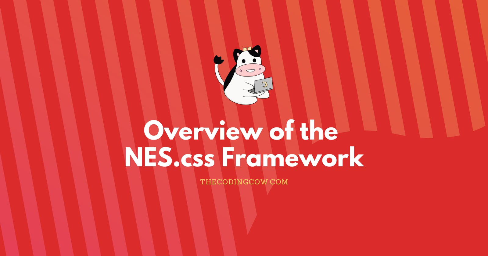 Overview of the NES.css Framework