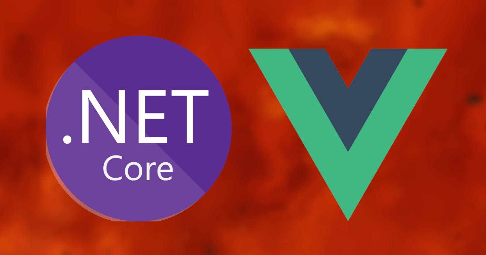 Learn to make a web app with ASP NET Core and Vue
