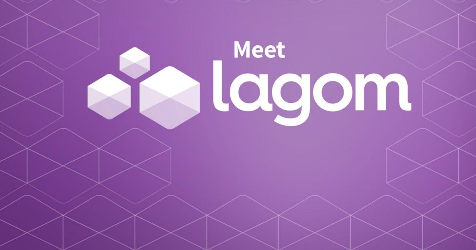 Event Sourcing with Lagom on GCP