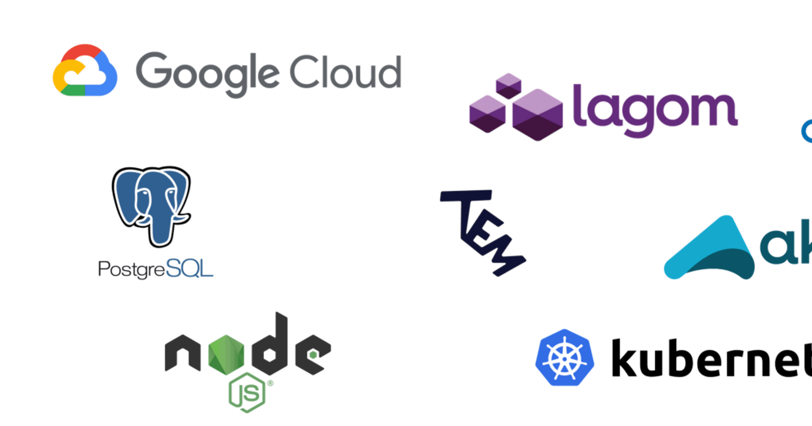 My Microservices Stack