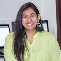 Mrunali Khandekar's photo