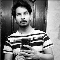 Shrey Tiwari's photo
