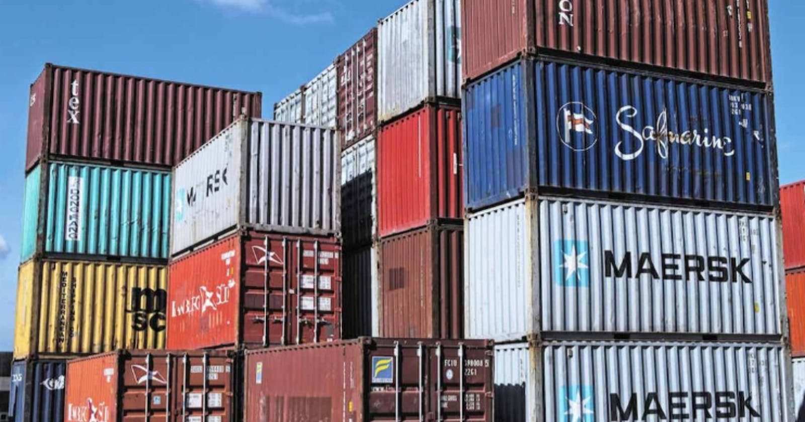 Containerizing Spring Boot Application with Jib