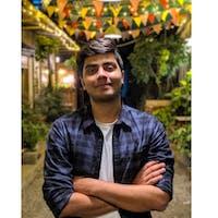 Rajat Gupta's photo