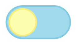 CSS toggle before sun