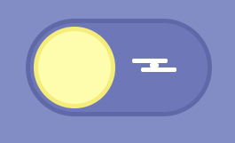 CSS Toggle background