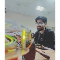Agrit Tiwari's photo