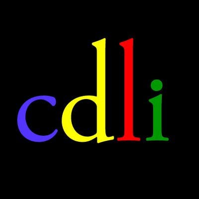 CDLI (Cuneiform Digital Library Initiative)