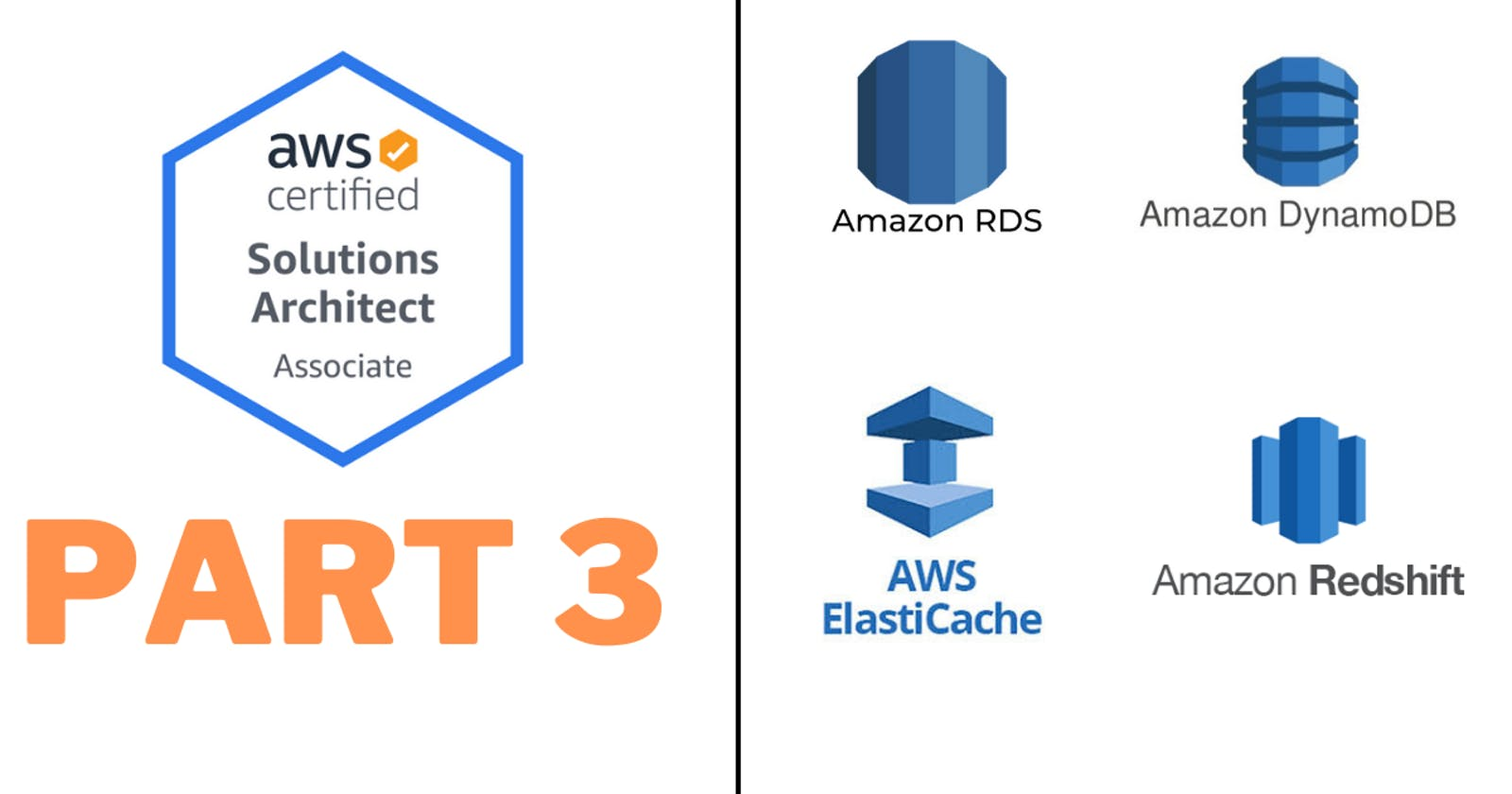 AWS Databases Notes