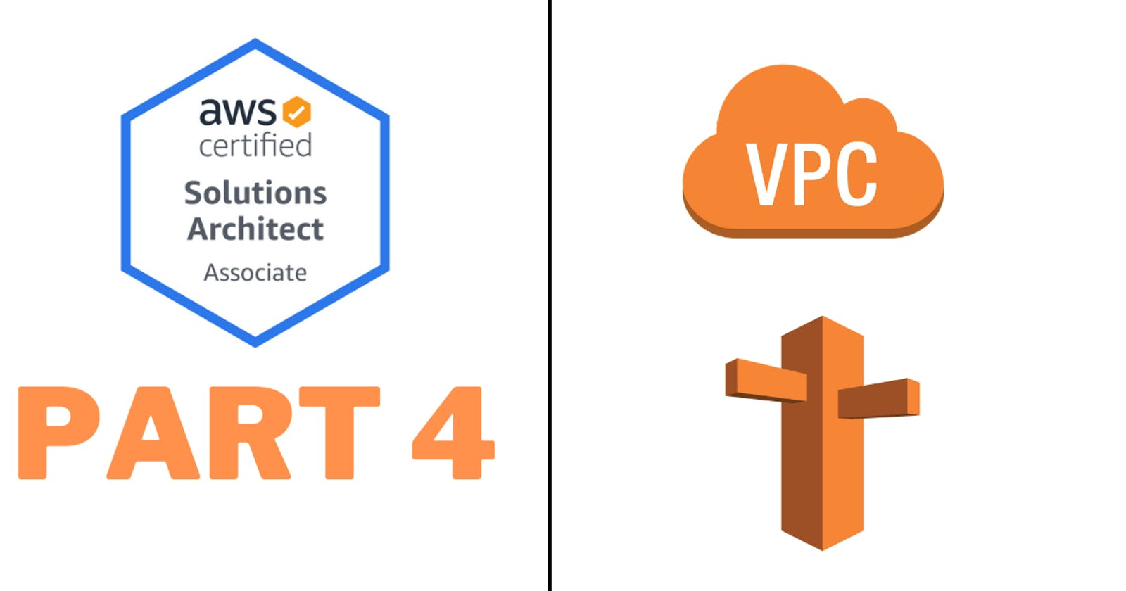 AWS Route53, VPC, and HA Notes