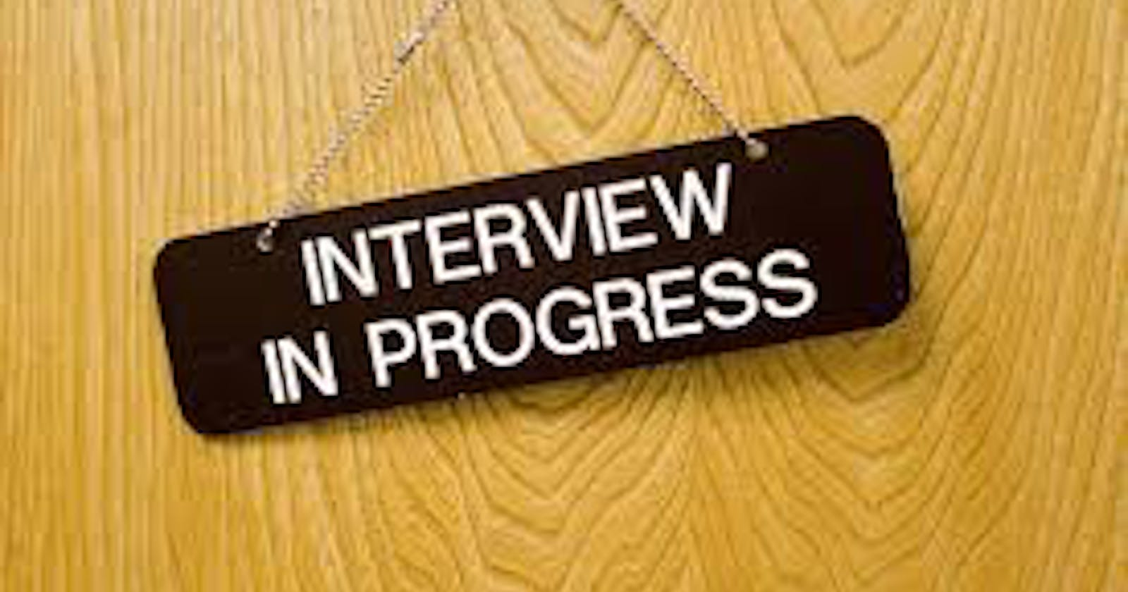 INTERVIEW TIPS FOR  DEVELOPERS  PART 2
