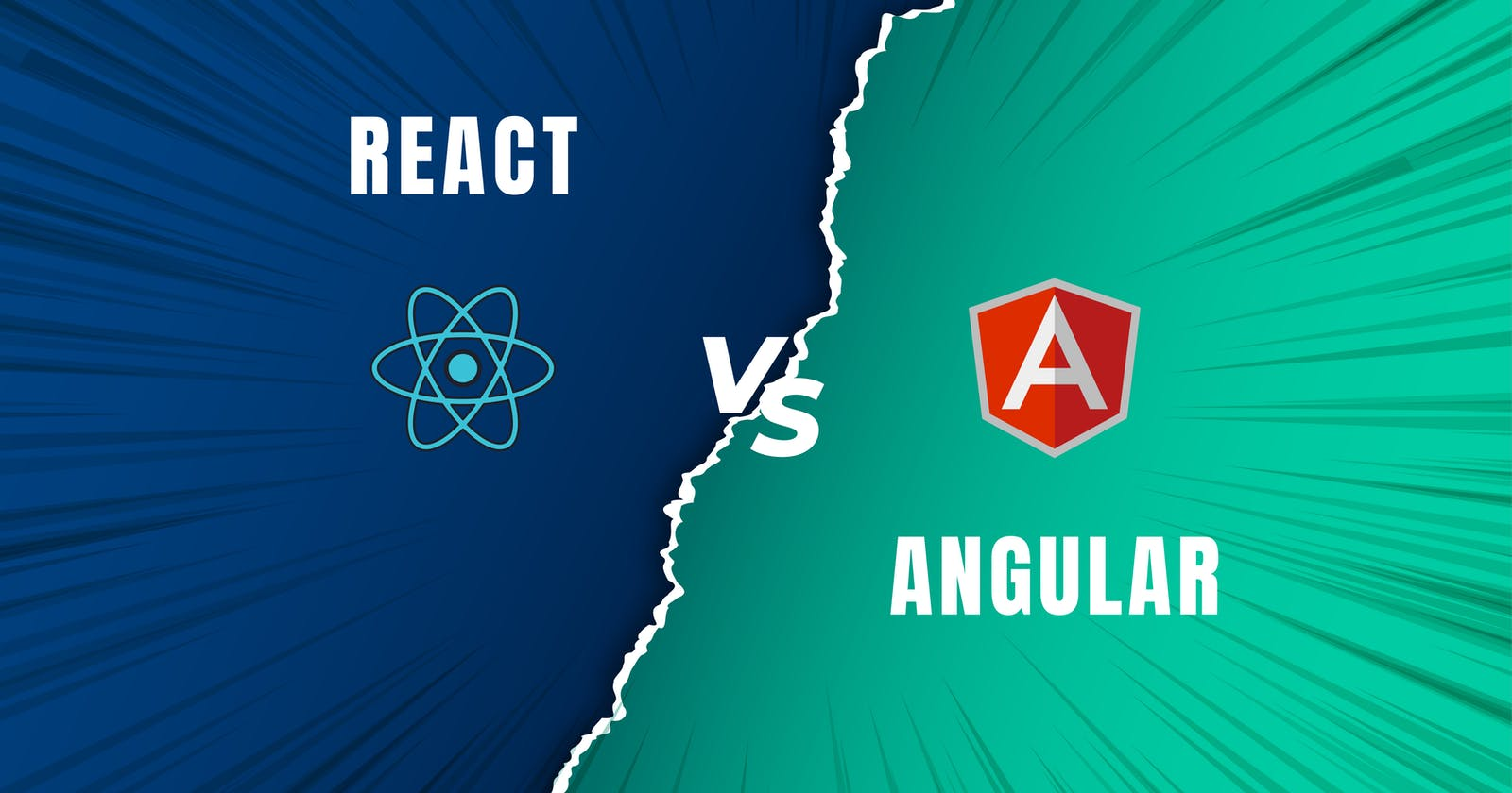 React vs Angular: Which one to choose for your Web App?