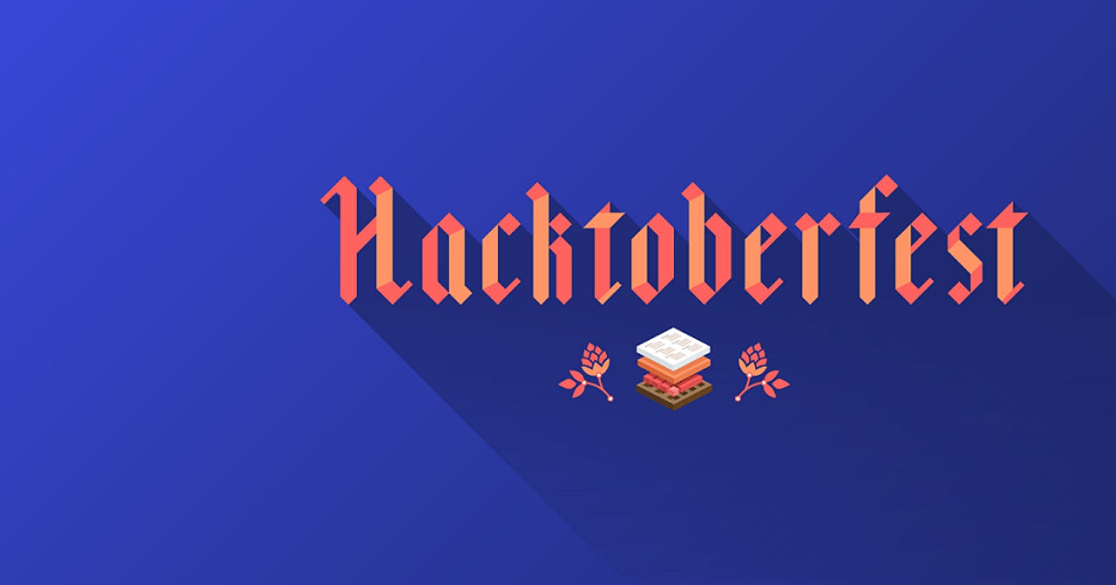 Starting with Open Source & Hacktoberfest. A 3-year review