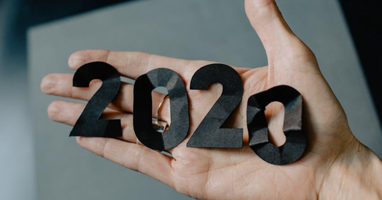 2020 Retrospective