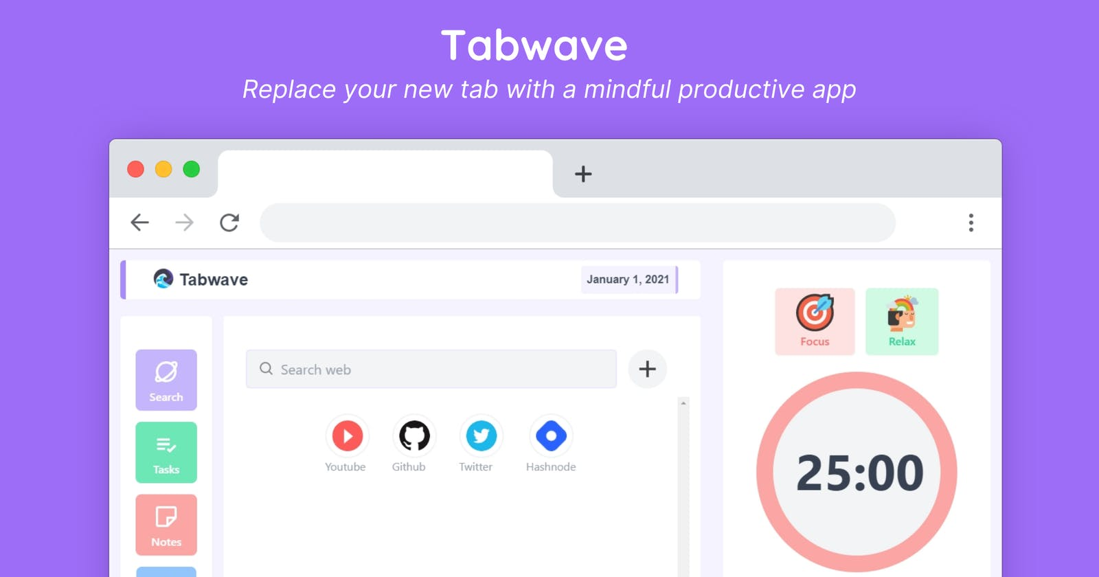How I built my own productivity app